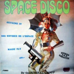 Sideral Group - Space Disco