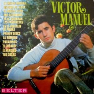 Victor Manuel - Victor Manuel