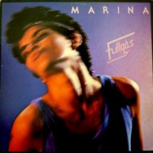 Marina Lima - Fullgás