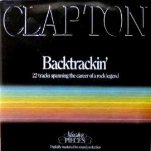 Eric Clapton - Backtrackin' (22 Tracks Spanning The Career Of A Rock Legend)