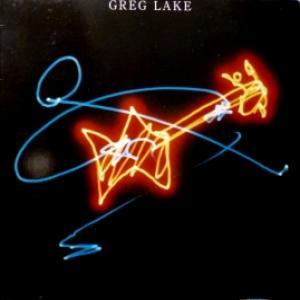Greg Lake (ex-Emerson, Lake, And Palmer, ex- King Crimson) - Greg Lake (feat. Gary Moore)