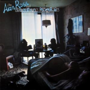 Alan Ross Band,The - Restless Nights