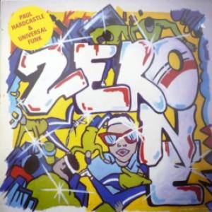 Paul Hardcastle / Universal Funk - Zero One