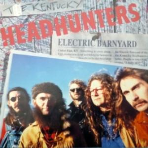 Kentucky Headhunters - Electric Barnyard