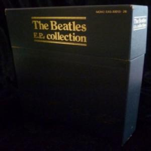 Beatles,The - The Beatles E.P.s Collection (Box Set)