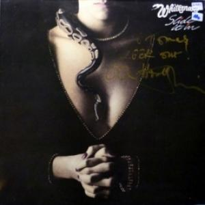 Whitesnake - Slide It In (*Autographed)