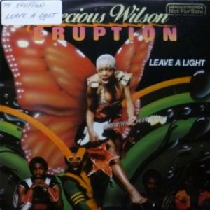 Eruption - Leave A Light feat. Precious Wilson