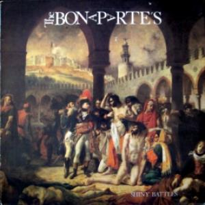 Bonaparte's,The - Shiny Battles