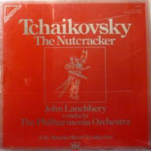 Piotr Illitch Tchaikovsky (Петр Ильич Чайковский) - The Nutcracker (feat. John Lanchbery & The Philharmonia Orchestra)