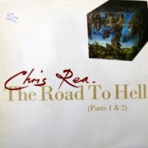 Chris Rea - The Road To Hell / Josephine