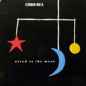 Chris Rea - Wired To The Moon ( GER )