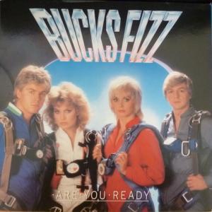 Bucks Fizz - Are You Ready