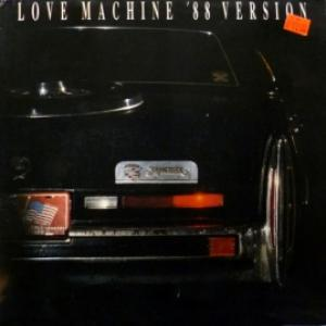 Supermax - Love Machine '88 Version / Bodyman