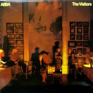 ABBA - The Visitors