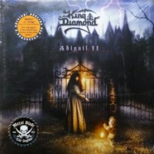 King Diamond - Abigail II: The Revenge (Ltd.)