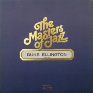 Duke Ellington - The Masters Of Jazz