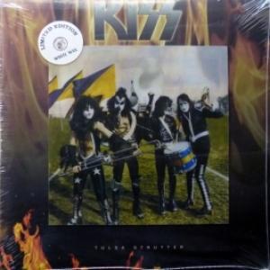 Kiss - Tulsa Strutter (Ltd. 2LP White Vinyl)