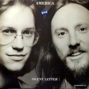 America - Silent Letter (produced by George Martin)