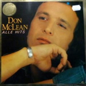 Don McLean - Alle Hits