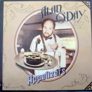 Alan O'Day - Appetizers