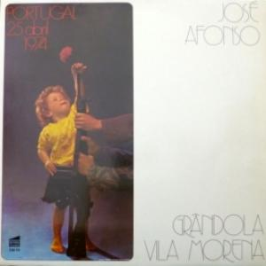 Jose Afonso - Grândola, Vila Morena