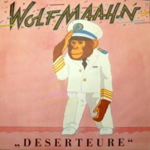 Wolf Maahn - Deserteure
