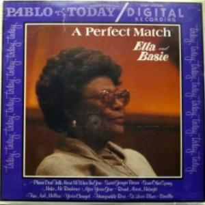Ella Fitzgerald & Count Basie - A Perfect Match