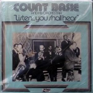Count Basie - Listen...You Shall Hear