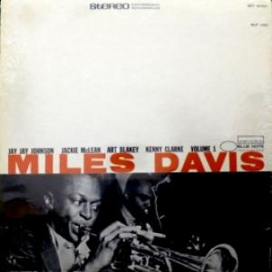 Miles Davis - Volume 1
