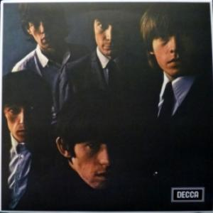 Rolling Stones,The - No. 2 (RE)