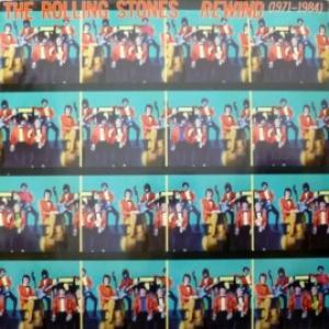 Rolling Stones,The - Rewind (1971-1984) (GER)