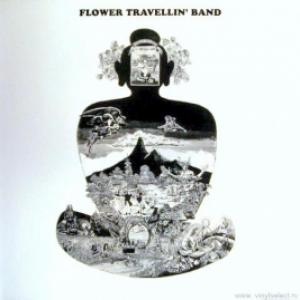 Flower Travellin' Band - Satori