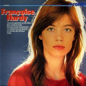 Francoise Hardy - Françoise Hardy