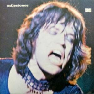 Rolling Stones,The - Milestones