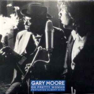 Gary Moore - Oh Pretty Woman (feat. Albert King)