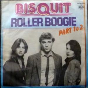 Bisquit - Roller Boogie