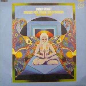 Tony Scott - Music For Yoga Meditation And Other Joys