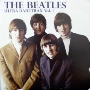 Beatles,The - Ultra Rare Trax Vol. 1 (Ltd. Blue Vinyl)