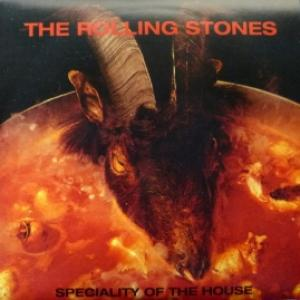 Rolling Stones,The - Speciality Of The House