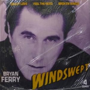 Bryan Ferry - Windswept (sealed)