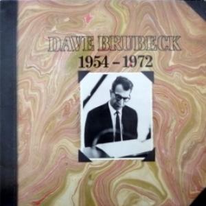 Dave Brubeck - 1954 - 1972