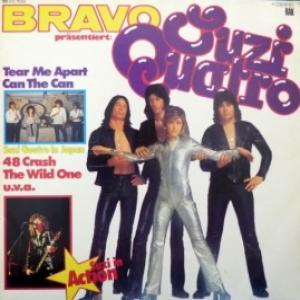 Suzi Quatro - BRAVO Präsentiert: Suzi Quatro