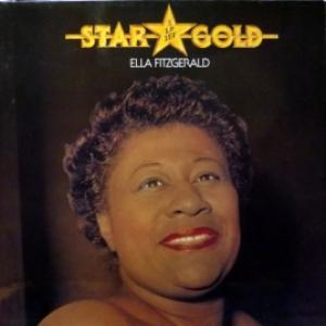 Ella Fitzgerald - Star Gold