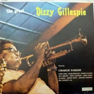Dizzy Gillespie - The Great Dizzy Gillespie