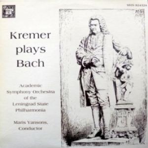 Johann Sebastian Bach - Kremer Plays Bach