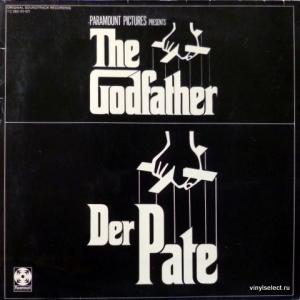 Nino Rota - The Godfather - Der Pate (Original Soundtrack Recording)