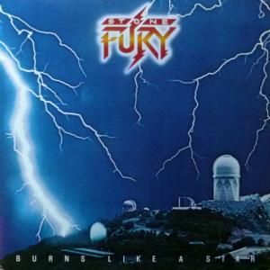 Stone Fury (pre-Kingdom Come) - Burns Like A Star