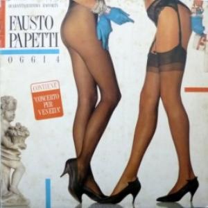Fausto Papetti - Oggi 4 - Quarantaseiesima Raccolta