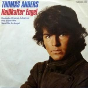 Thomas Anders (Modern Talking) - Heißkalter Engel (feat. Dieter Bohlen)