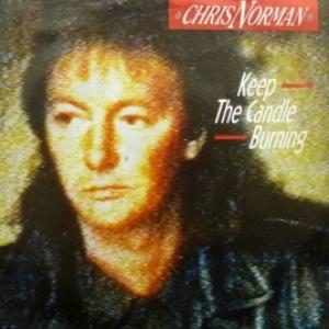 Chris Norman (Smokie) - Keep The Candle Burning